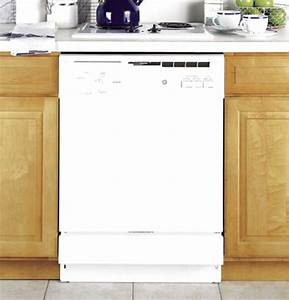 Ge Nautilus Portable Dishwasher Not Draining