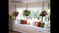 indoor hanging planters Instant Indoor Hanging Planter: Lightweight - YouTube