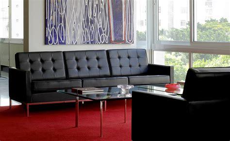 florence knoll sofa hivemoderncom