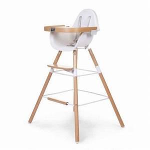 Chaise Haute Scandinave Bebe : chaise haute b b design naturel childwood range ta ~ Teatrodelosmanantiales.com Idées de Décoration