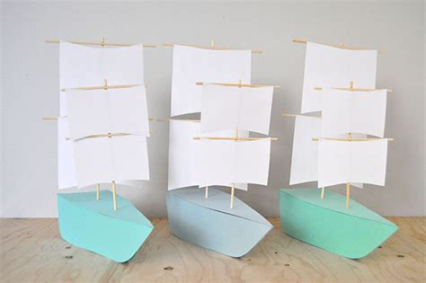 How To Make A Paper Boat Out Of Notebook Paper by 14 Excellent Ways On How To Make A Paper Boat