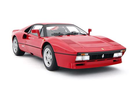 Ferrari 288 GTO (1984) Scale Model Cars