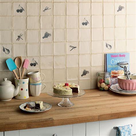 kitchen tiled splashback ideas kitchen splashbacks kitchen design ideas housetohome co uk