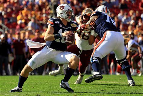 Auburn Football: 3 bold predictions for ranked battle vs ...