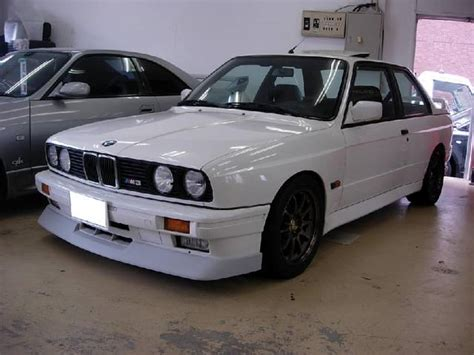 featured  bmw  coupe   spec imports