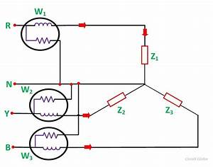 Three Phase Power Meaurement Questions