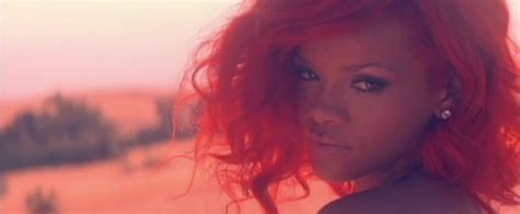 Rihanna  'only Girl (in The World)' (video Screen Shots