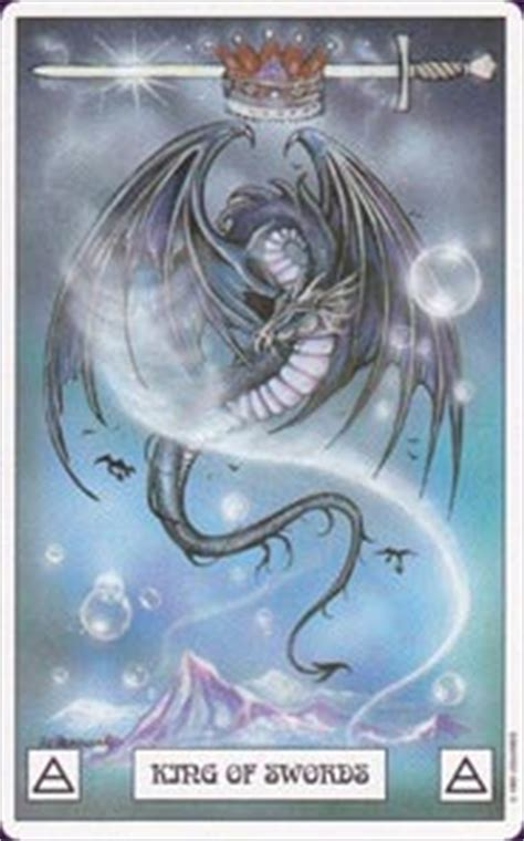 dragon tarot reviews images aeclectic tarot