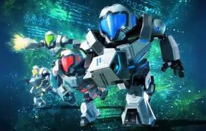Nimens U00e4 Varjossa  U2013 Arvostelussa Metroid Prime  Federation Force