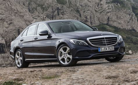 Mercedes Class Photo by 2014 Mercedes C Class Review Photos Caradvice