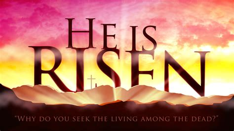He Is Risen Images He Is Risen Pic 03