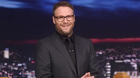 Rogen has been rewatching holiday classics in recent days, and he was shocked to learn that the black and white movie kevin mccallister (macaulay culkin) watches in home alone was never actually made. Seth Rogen Is Helping Develop A New Comedy At ABC ...