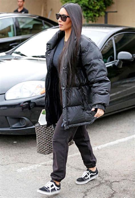 Kim Kardashian West's Best Street Style Moments ...