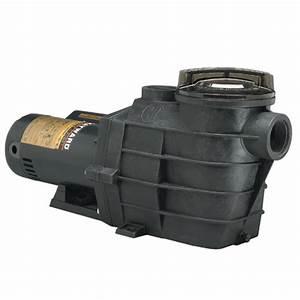 Hayward Super Ii Pump Sp3020eeaz 2 Hp Energy Efficient 115