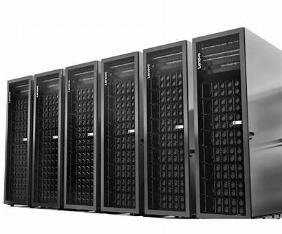 Lenovo Rack Scalable Servers Infrastructure Cabinet 42u