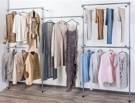 Stange Für Kleider by Kleiderschrank System Stangen Bestseller Shop F 252 R M 246 Bel