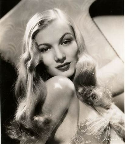 Veronica Lake Hollywood 1940 Known Well Hair