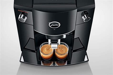 After purchasing the oval head key, visit our diy video category to learn how to open your jura coffee machine. Jura 15215 D6 Automatic Coffee Machine Piano Black, 1 - Nezmart