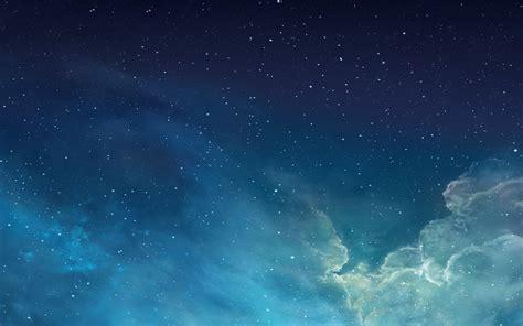 blue aesthetic mac wallpapers