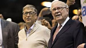 The world's richest people can't give away their money ...