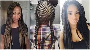 How To Braid Hair Using Human Hair Extensions