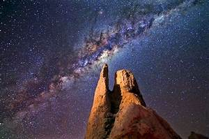 How To Photograph The Stars  Moon  And Milky Way  A