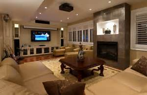 Cool Basement Picture Basement Design Ideas For Family Room