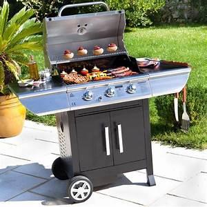 Barbecue Weber Gaz Pas Cher : barbecue gaz pas cher la redoute ~ Dailycaller-alerts.com Idées de Décoration