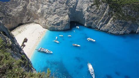 turisti per caso zante i colori di zante viaggi vacanze e turismo turisti per