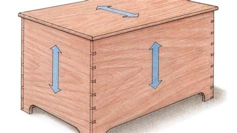 understanding wood movement finewoodworking