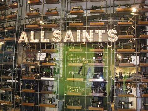 saints   sewing machines