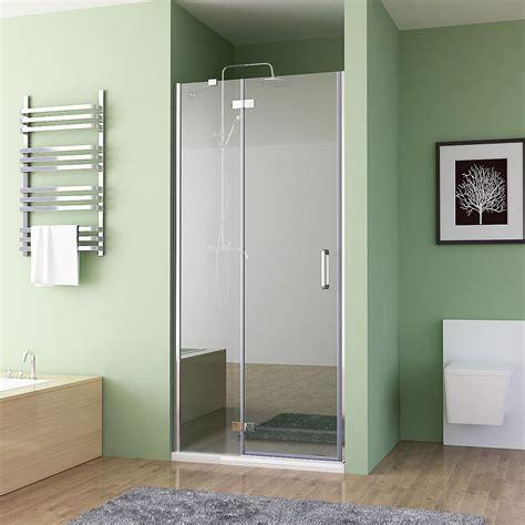 dusche 80 x 100 nischent 252 r duschabtrennung faltt 252 r duschwand dusche nano