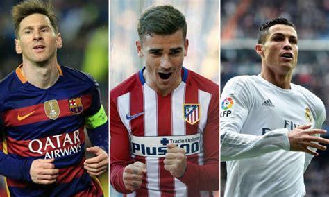 Barcelona, Atlético y Real Madrid a jornada clave en ...