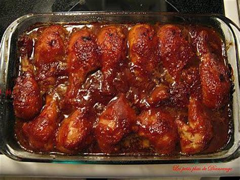 recette de pilons de poulet 224 suzan