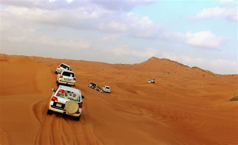 desert safari  dubai uae knight tours review