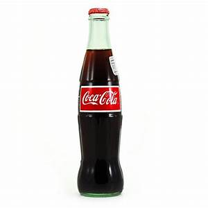 MEXICAN COCA-COLA - Vintage Soda Pop