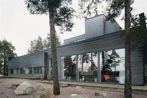 Maison D U0026 39 Architecte   R U00e9alisations Avec Baies Vitr U00e9es Et Baies Coulissantescoul