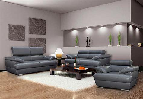 Leder Sofa 3/2/1 Sitzer Schlafsofa Garnitur Sofagarnitur