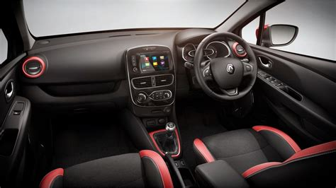 Design New Clio Cars Renault Uk