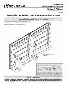 Honeywell Ms4120f1006 Wiring Diagram