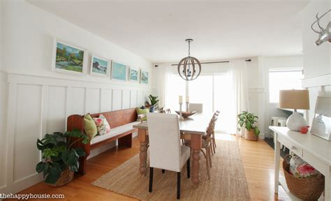Painting Simply White In The Dining Room & Kitchen  The. French Drain Basement. Best Waterproofing Paint For Basement Walls. Basement Tub. Bathroom Ideas For Basement. Shoreditch Town Hall Basement. Midwest Basements. Basement Water Leaks. Sure Dry Basement Systems