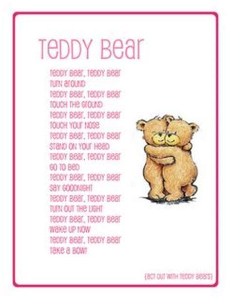 116 best images about teddy preschool theme on 819 | fbf2e1f2335128bb05cfebfedf7ffd8f fun songs kids songs