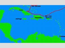 European exploration to the americas timeline Timetoast