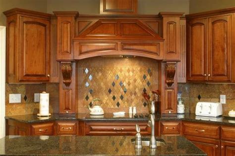 pictures of kitchen countertops and backsplashes tuba uba granite countertop and limestone backsplash