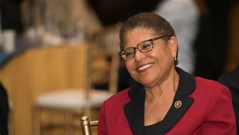 AFRICAN AMERICAN REPORTS: Congresswoman Karen Bass Elected ...
