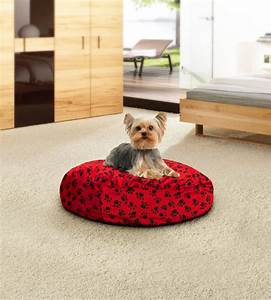 dog beds small cover only With small dog covered beds