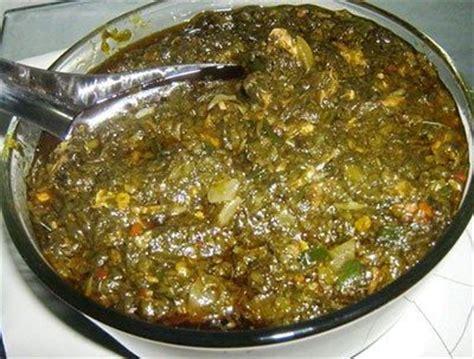 cuisine congolaise brazza malian potato leaf sauce saka saka du mali a