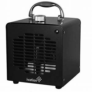 Ozone Generator Air Purifier  U2013 Ivation Products
