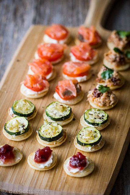 beautiful canapes recipes 55 best images about easy canape recipes on