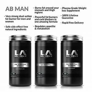 17 Best Weight Loss Supplements For Men